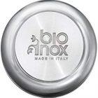 INOXRIV Set pasta duetto bioinox, acciaio inox 18/10, diametro cm. 24