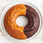 Forno fornetto versilia manico in bachelite pentola cuoci ciambella torte dolci 24 cm