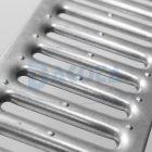 Griglia carrabile zincata per canaletta taurus Art. 1351Z dakota