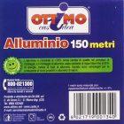 Ottimo - Alluminio Super Forza, Uso Professionale, 150 m