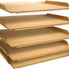 Spianatoia chiusa, asse in legno di betulla 50x60 cm