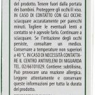 Winni's Naturel Tabs Lavastoviglie -Pastiglie pasticche 15 tabs (240g)