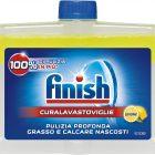 Finish Curalavastoviglie Lemon, 250 ml confezione 12 Pezzi limone