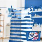 Dash 15 PODS All in1 Detersivo lavatrice in capsule Monodosi per Bucato, Bouquet di Primavera, Semplici da Usare, Profumo Ottimale In 1 Solo Lavaggio, 90 lavaggi