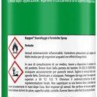 Baygon scarafaggi formiche plus spray insetticida, 1 confezione da 400 ml per una protezione di lunga durata