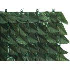 Siepe sempreverde lauro serie plus Su rete in plastica modulare (Cm. 50x50) 8050450744254