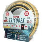 Tubo irrigazione magliato super tricodex stars