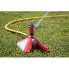 Filettatura base a slitta irrigatore zavorrata ipierre  Con innesto rapido e tappo  8008520002391