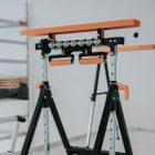 Banco di lavoro Multifunzionale Batavia - max 200 kg  Cavalletto multifunzione ideale per casa ed artigiani 4050255016970