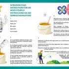 Fly Sol- Repellente per mosche e zanzare Prodotto Biologico e 100% naturale 500 ml 8032956793202