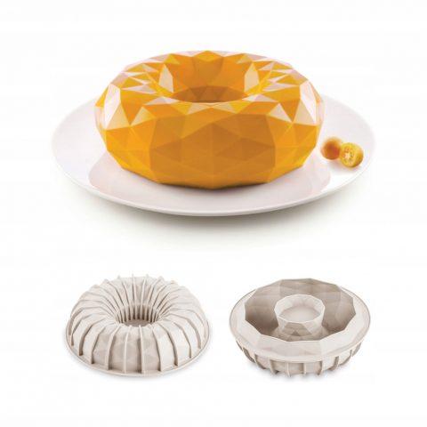 FORMA-pieczenia-ciasta-BABKI-silikon-SilikoMart