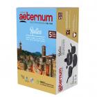 Set Batteria pentole rustica set 10 pz Aeternum 8002617028929